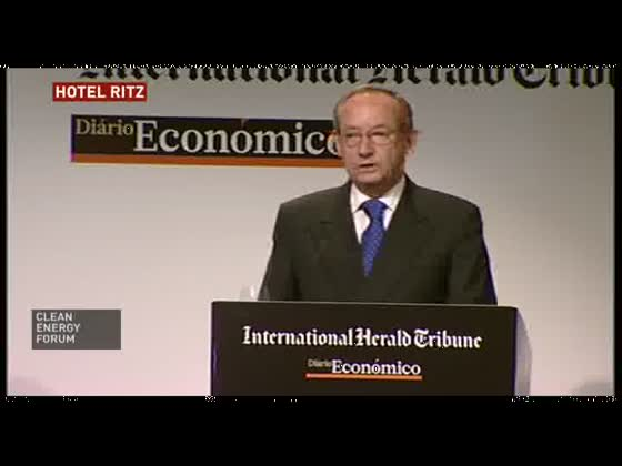 Fórum Global das Energias Renováveis - 2ª Parte
