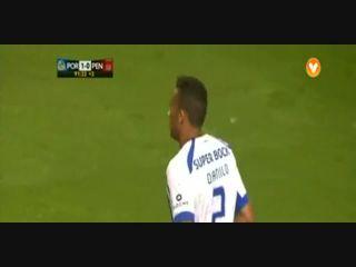 Porto 2-0 Penafiel - Golo de Danilo (90+2min)