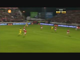 Ferreira Benfica goals and highlights