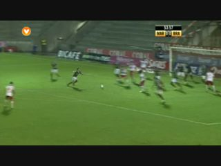 Maritimo Braga goals and highlights