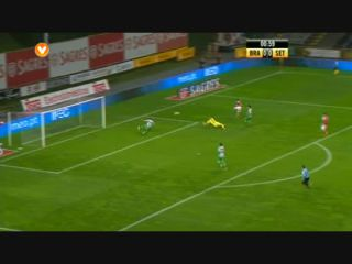 Braga Setubal goals and highlights