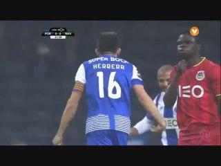 Porto 1-1 Rio Ave - Golo de H. Herrera (22min)