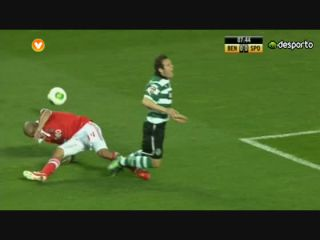 Benfica Sporting Lisbon goals and highlights