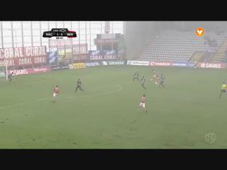Nacional 1-4 Benfica - Golo de K. Mitroglou (89min)