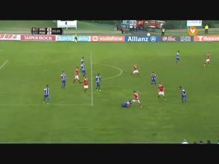 Resumo: Angrense 0-2 Porto (21 Novembro 2015)