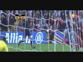 Resumo: Oriental Lisboa 0-1 Benfica (19 Janeiro 2016)