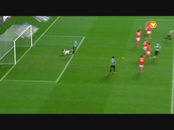 18J :: Benfica - 2 x Sporting - 0 de 2013/2014