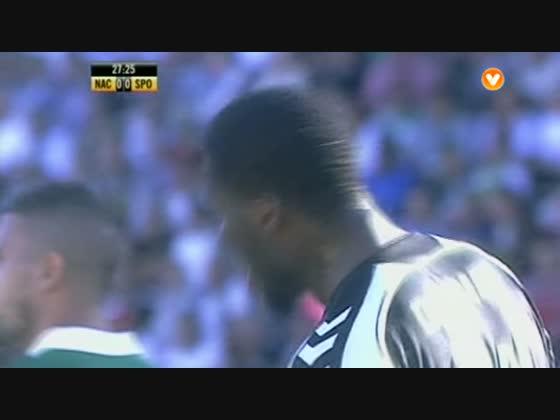 29J :: Nacional da Madeira - 1 x Sporting - 1 de 2013/2014
