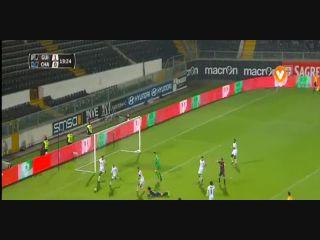Resumo: Vitória Guimarães 2-0 Chaves (1 Março 2017)