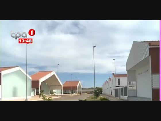 Novo hospital regional com mais de 200 camas no Cuando Cubango