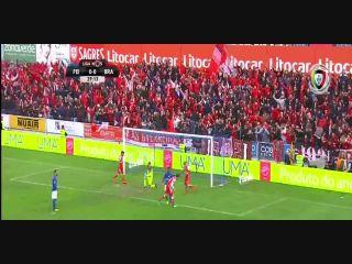 Resumo: Feirense 2-2 Sporting Braga (7 Abril 2018)
