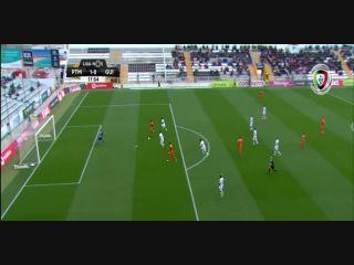 Resumo: Portimonense 2-1 Vitória Guimarães (11 Março 2018)