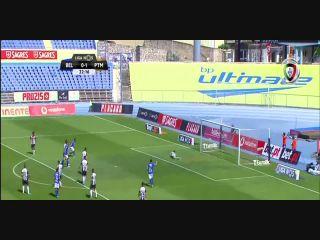 Resumo: Belenenses 3-2 Portimonense (5 Maio 2018)