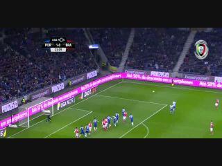 Resumo: Porto 3-1 Sporting Braga (3 Fevereiro 2018)