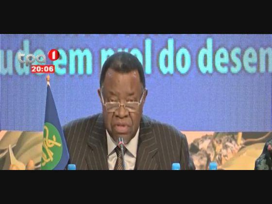 SADC - Prioriza fim dos conflitos e industrialização da região