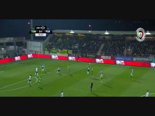 Resumo: Tondela 0-3 Porto (22 Fevereiro 2019)