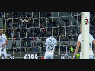 Resumo: Vitória Guimarães 2-0 Portimonense (16 Fevereiro 2019)