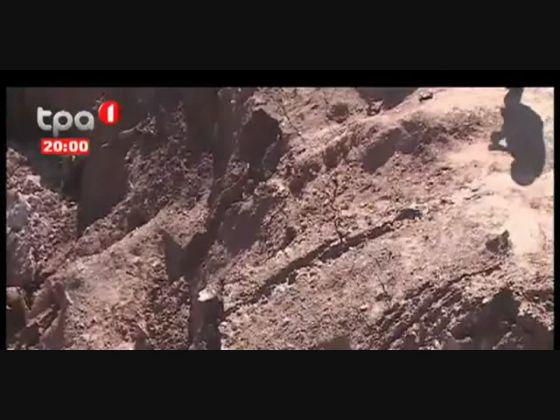 Garimpo de ouro faz três mortos no Chipindo, Huila