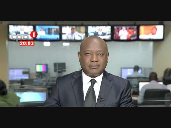 França garante repatriamento de capital angolano